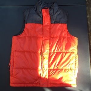 Boy's Oshkosh Puffy Vest